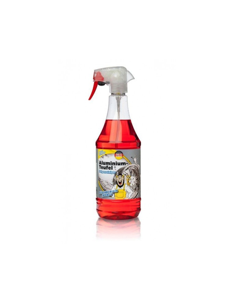 Tuga Chemie Aluminium-Teufel wheel cleaner 1000 ml