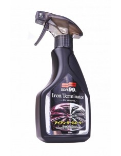 SOFT99 Iron Terminator 500 ml.