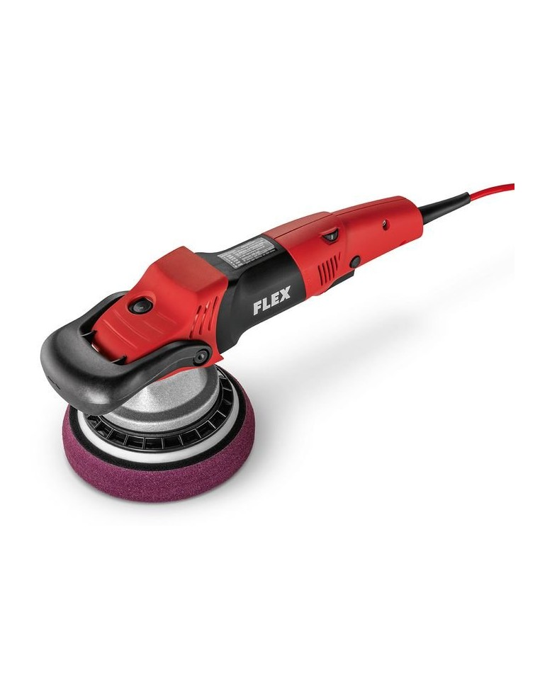 Flex XC 3401 VRG Positive-Drive Rotary-Orbital Polisher