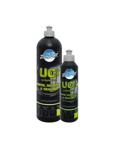 ZviZZer UC 1000 Ultrafine Cut Swirl Remover & Sealing