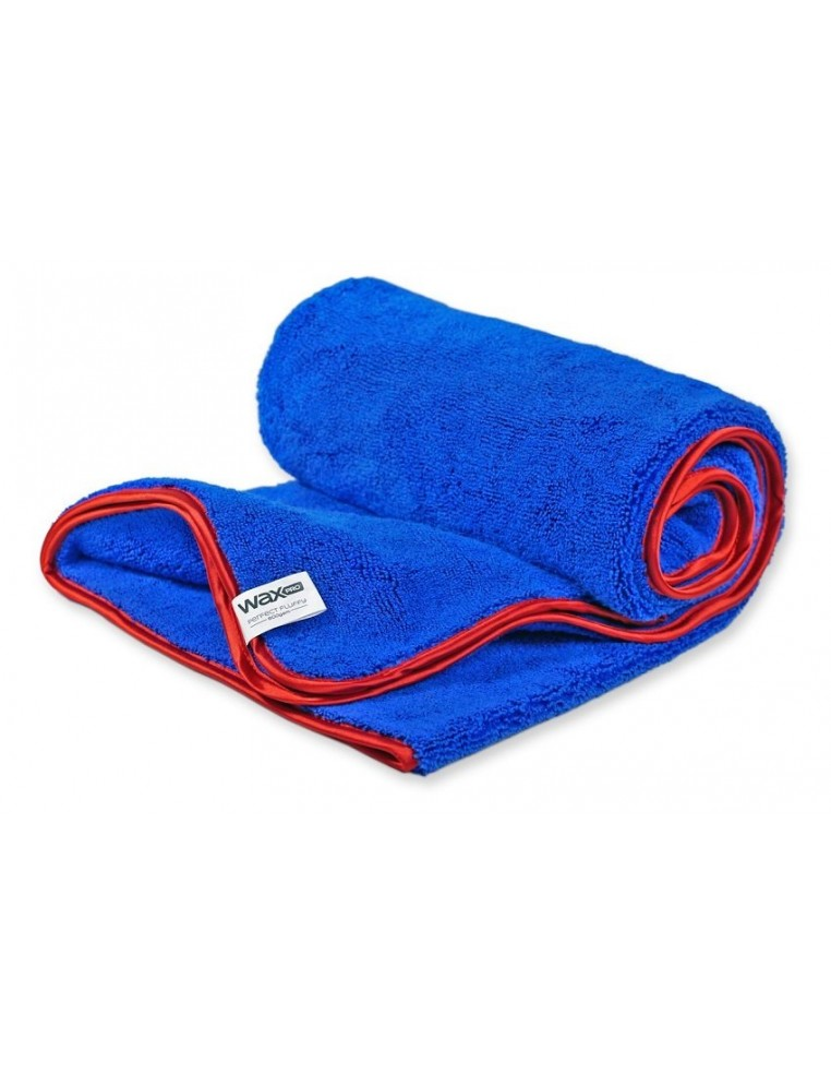 Perfect Fluffy Dryer microfiber drying towel 100x60