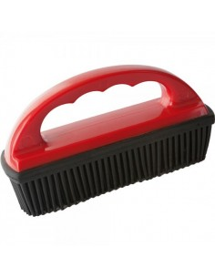 Luxus Pet Hair Removal Brush RED