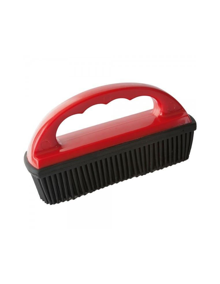 Luxus Red Šepetys gyvūnų plaukų valymui