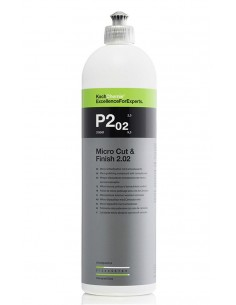 Koch Chemie P2.02 Micro Cut & Finish Polishing Compound