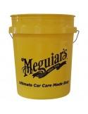 Meguiar's Professional Wash bucket (Yellow)