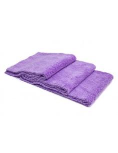 Luxus Laser Violet microfiber cloth 40x40