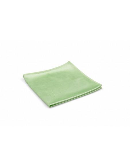 Microfiber Luxus TopGlass Green 40x40