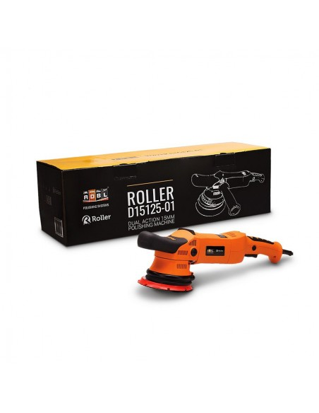 ADBL ROLLER D15125 Dual action polishing machine
