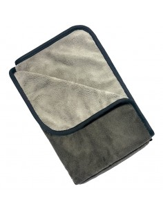ADBL Mr. Gray Towel 40x60 microfiber cloth