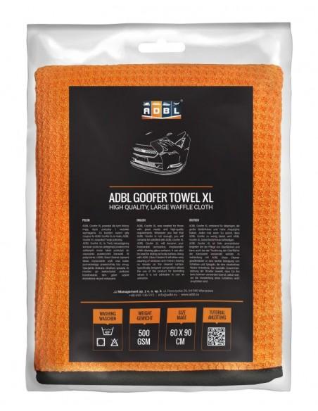 ADBL Goofer Towel XL šluostė (waffle)