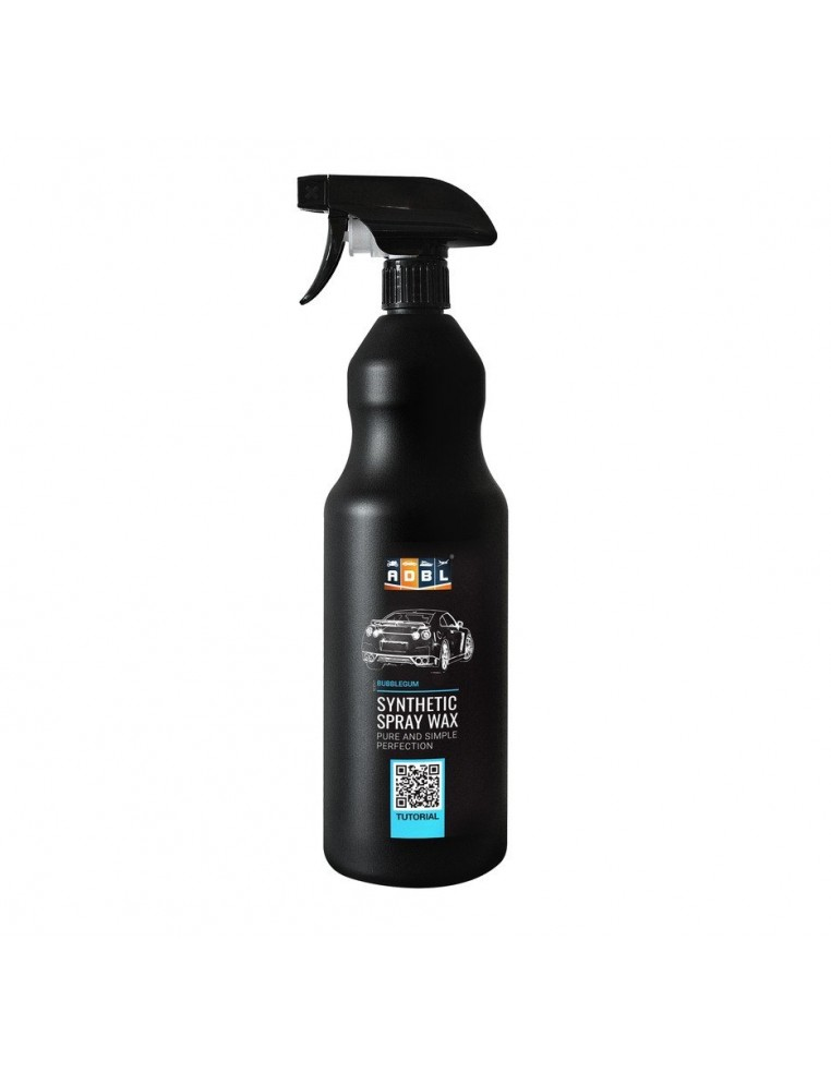 ADBL Synthetic Spray Wax