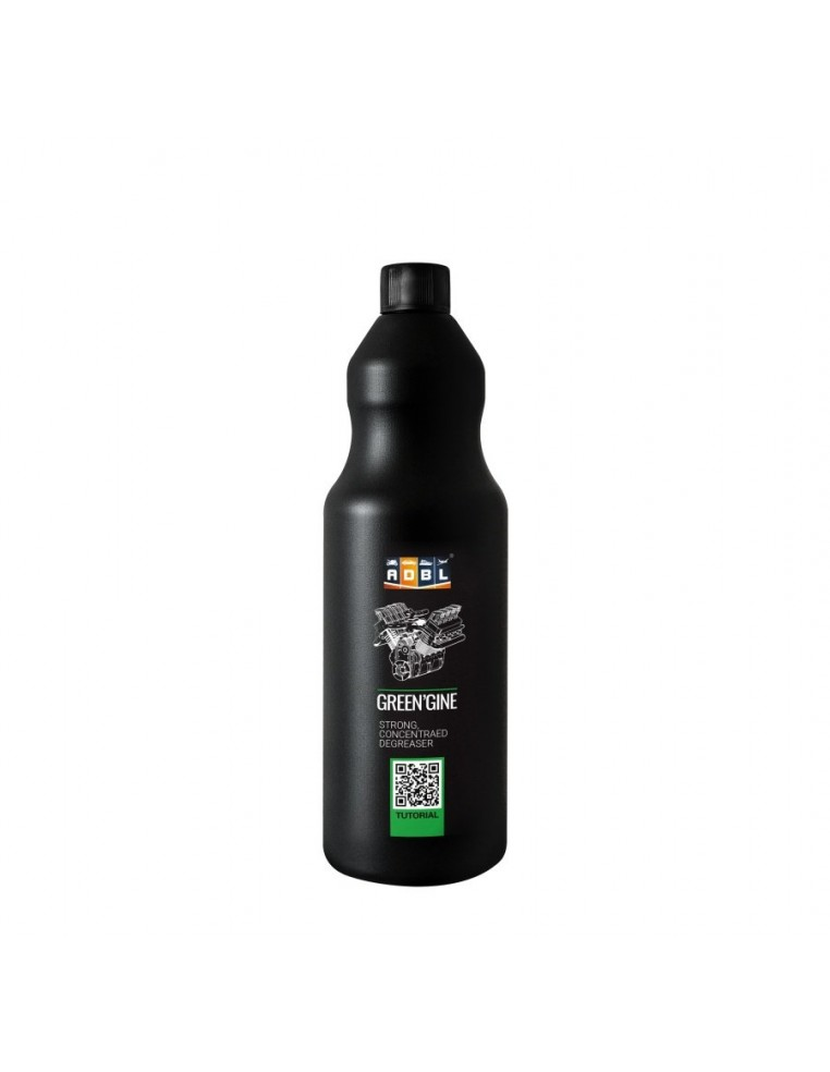 ADBL GREEN'GINE - STRONG CONCENTRATED DEGREASER, ENGINE BAY CLEANER