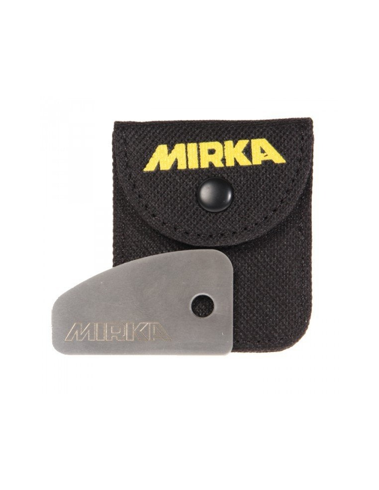 Mirka Shark Shark Blade 48 x 28 Paint Planing Nose Remover Denibbing Tool
