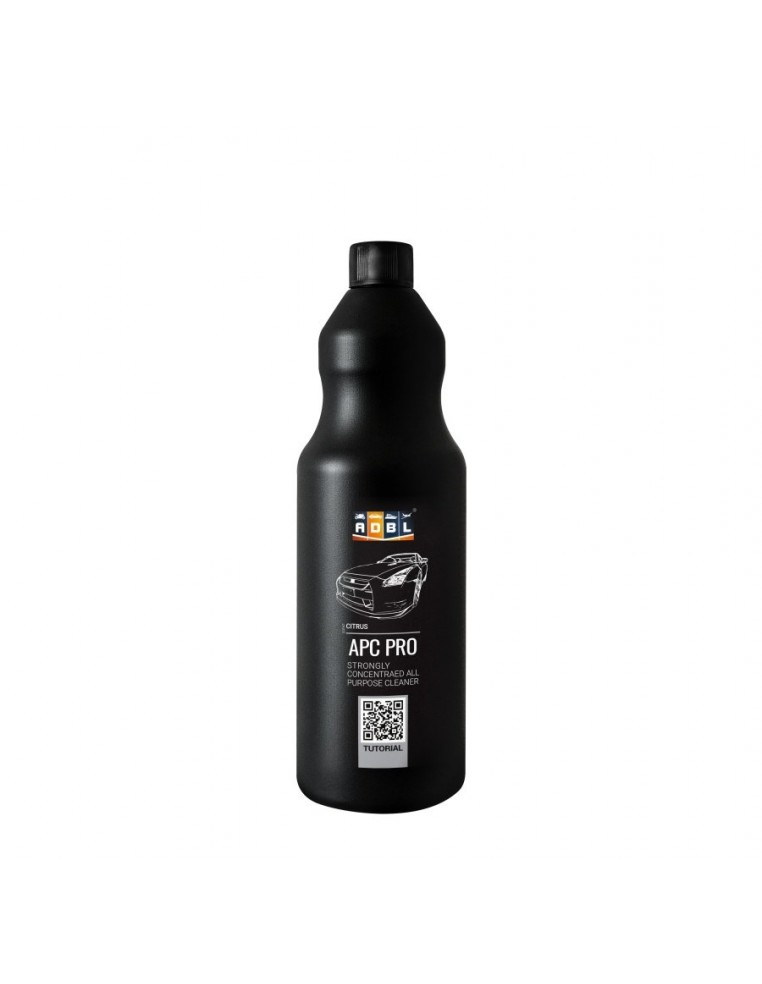 ADBL APC - CONCENTRATED ALL PURPOSE CLEANER