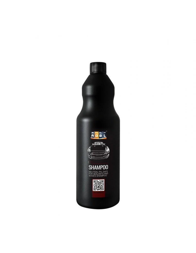 ADBL SHAMPOO - NEUTRAL PH SAFE FOR SEALANTS AND WAXES