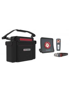 Scangrip 3rd generation Detailing Kit - Essential (šviestuvų rinkinys)
