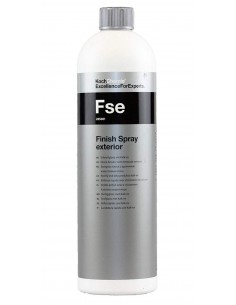 Koch Chemie Fse Finish Spray exterior