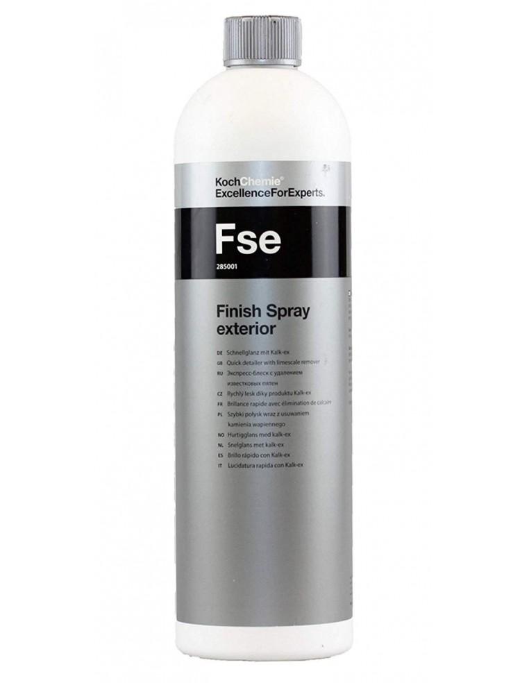 Koch Chemie FSE - Automobilio Išorės paviršių priežiūros priemonė