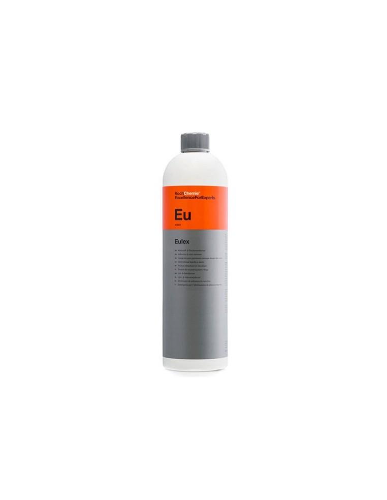 Koch Chemie Eu - Eulex klijų ir dėmių valiklis