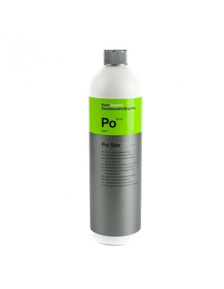 Koch Chemie Po - Pol Star - Textile, leather and alcantara cleaner