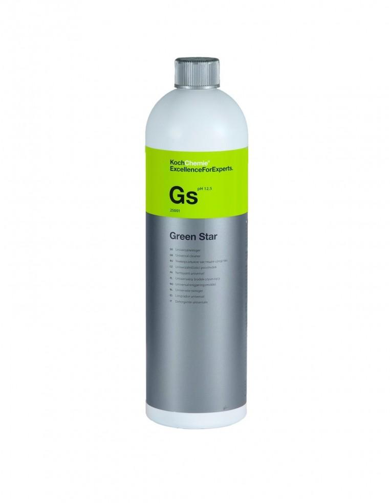 Koch Chemie Gs Green Star - universalus valiklis