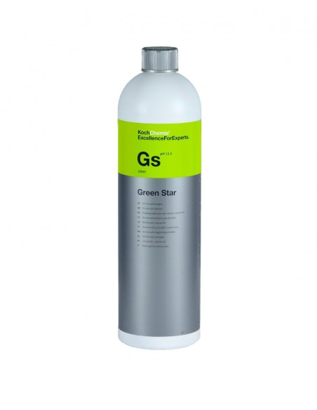 Koch Chemie Gs - Green Star universal cleaner