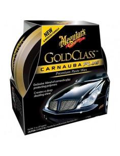 Meguiar's Gold Class Carnauba Plus Premium Paste Wax