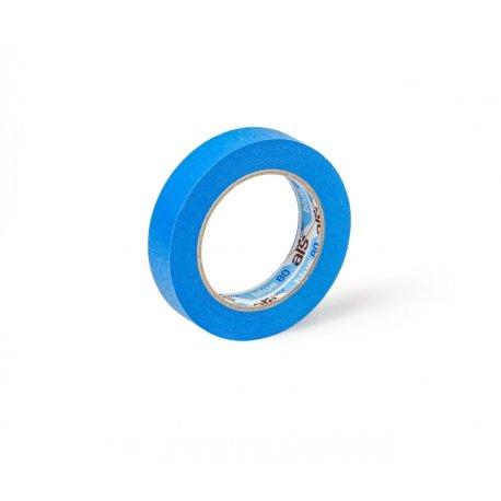 Blue 80 Lipni maskavimo juosta 24mm x 45m dažymui, poliravimui ir kitiems kėbulo darbams