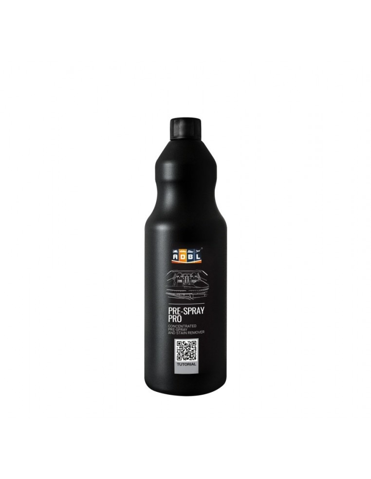ADBL Pre-Spray Pro - concentrated textile and stain remover