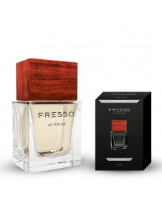 Fresso Snow Pearl car interior perfume 50 ml.