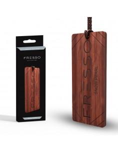 Fresso Wooden Hanger - Snow Pearl (pakabinamas oro gaiviklis)