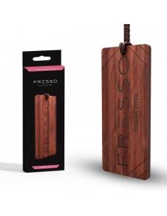 Fresso Wooden Hanger - Sugar Love (pakabinamas oro gaiviklis)