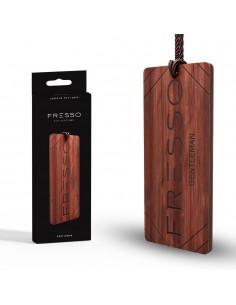 Fresso Wooden Hanger - Gentleman (pakabinamas oro gaiviklis)