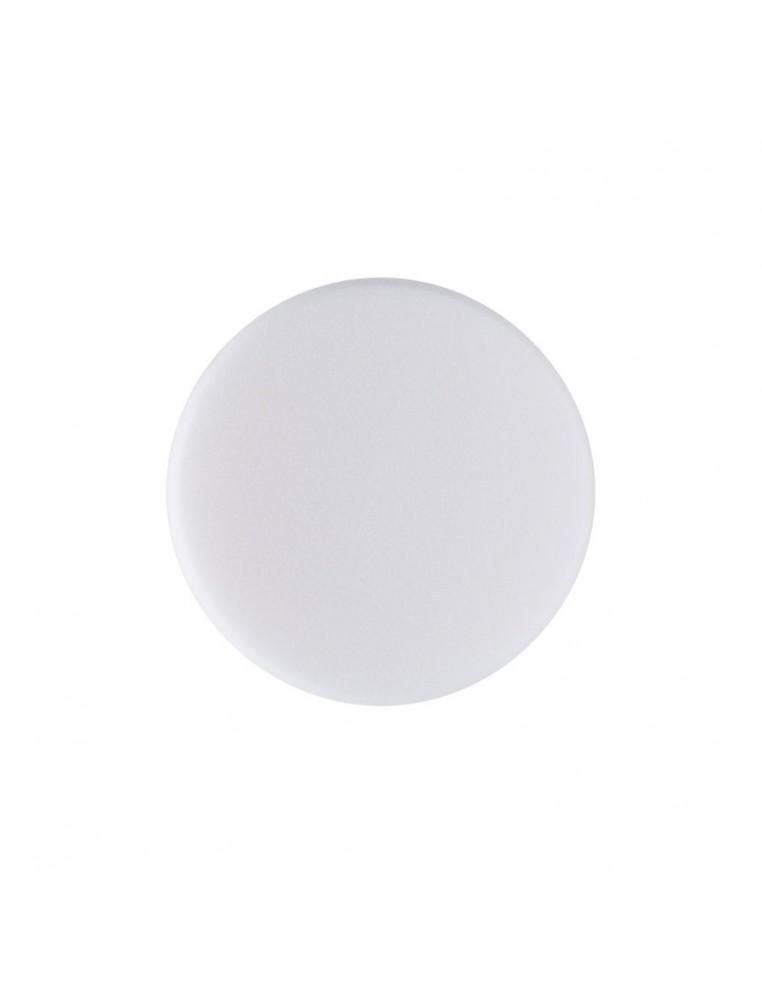 ADBL Roller Pad Rot. Cut Polishing pad (white)