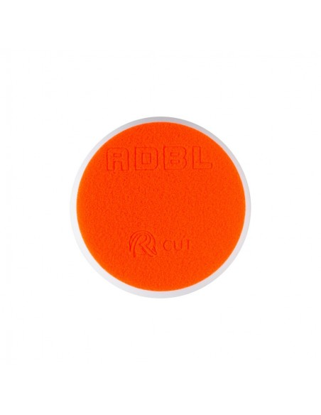 ADBL Roller Pad DA Rot. poliravimo kempinė (balta)