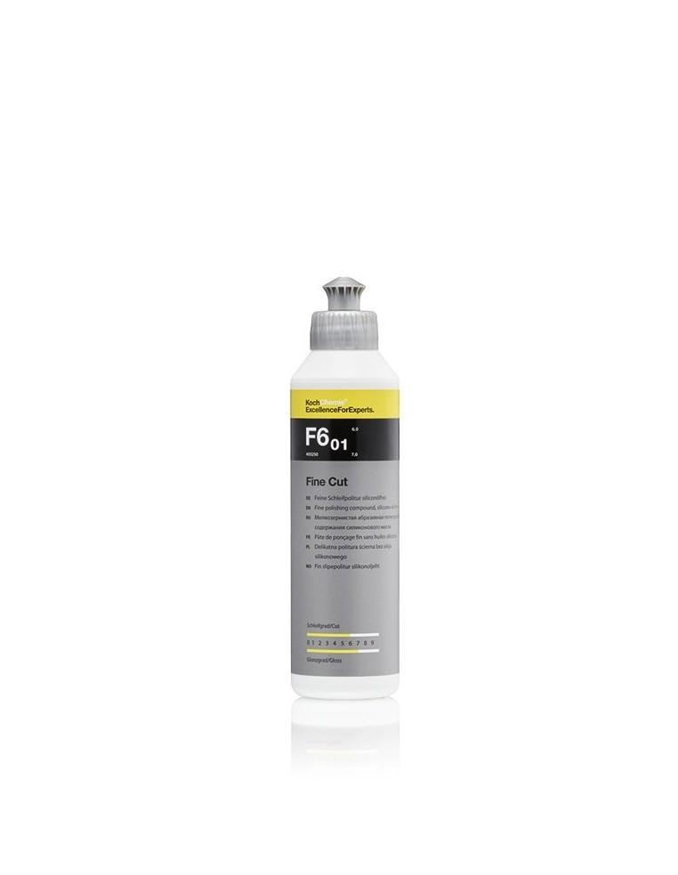 Koch Chemie Fine Cut F6.01 Fine polishing compound