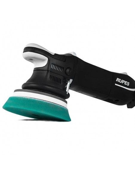RUPES BIGFOOT LHR15 MARK III BAS RANDOM ORBITAL POLISHER