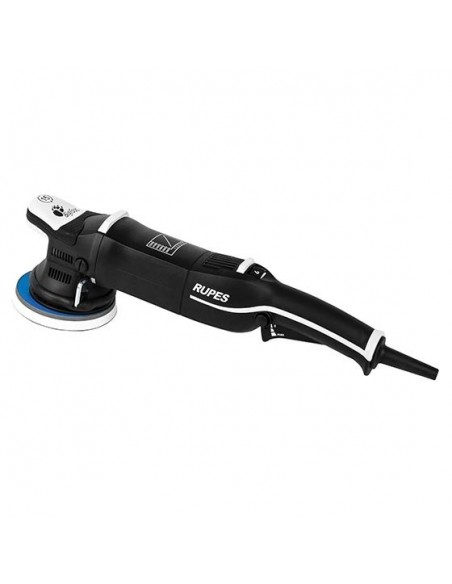 Rupes LHR15 Mark3 DLX polisher kit