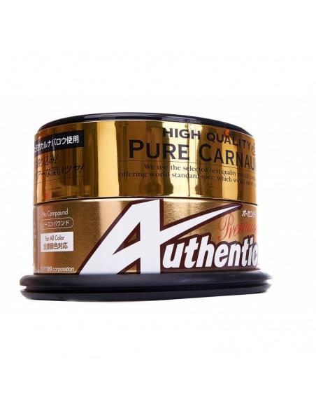 SOFT99 Authentic Premium Wax
