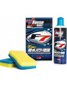 Soft99 Fusso Coat F7 All Colours – sintetinė danga (konservantas)