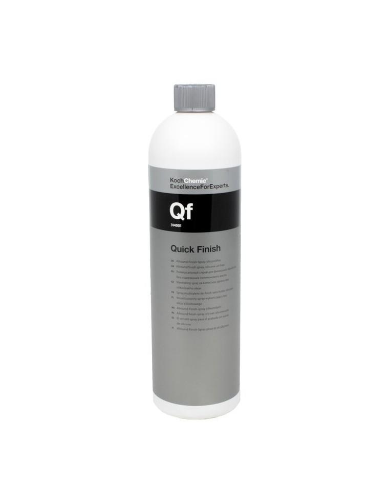Koch Chemie Qf - Quick Finish Allround finish spray, silicone-oil-free