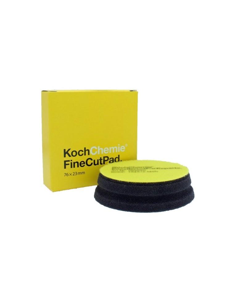 Koch Chemie Fine Cut Pad (medium) poliravimo kempinė