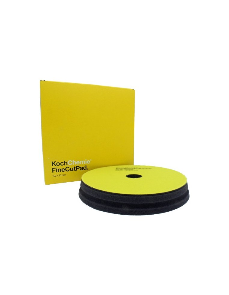 Koch Chemie Fine Cut Pad (medium) polishing sponge