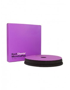 Koch Chemie Micro Cut Pad 150x23 Finish polishing sponge