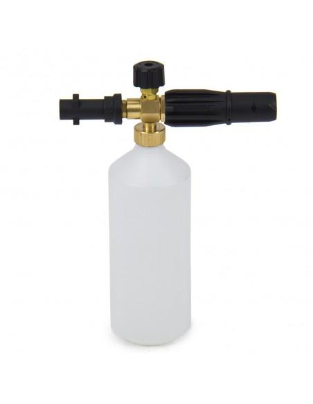 Luxus Foam Gun - Adjustable High Pressure Car Washer lance 1L