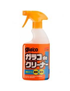 SOFT99 Glaco De Cleaner stiklų valiklis