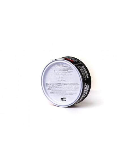 SOFT99 Fusso Coat 12 months wax (DARK)
