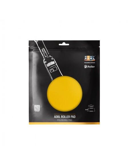 ADBL Roller Pad Rot. Polishing  (Yellow)
