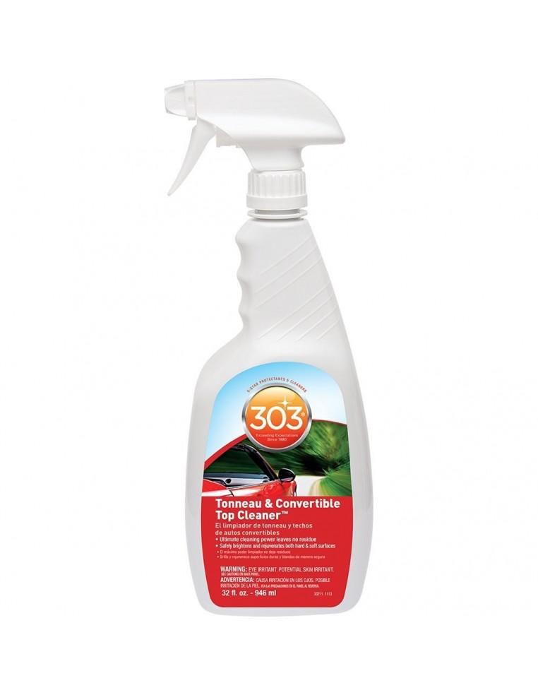 303 Tonneau & Convertible Top Cleaner