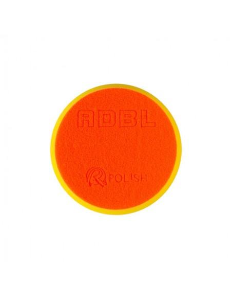 ADBL Roller Pad Rot. Polishing (geltona)